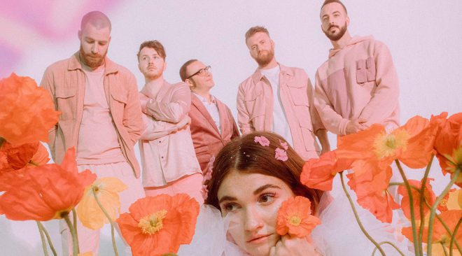 ALBUM REVIEW: MisterWives build a tragic kingdom on 'Superbloom'