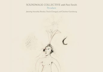 ALBUM REVIEW: Soundwalk Collective with Patti Smith drone over dull ambience on 'Peradam'