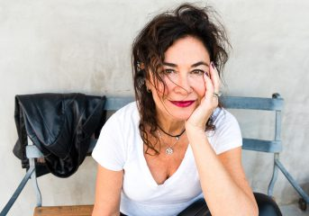 Opinion: 'SongSex' with Shelly Peiken—run to the studio, get to it from all angles
