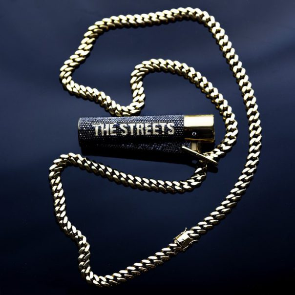 The Streets, None Of Us Are Getting Out Of This Life Alive, Mike Skinner
