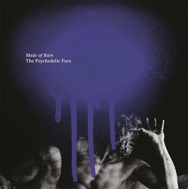 The Psychedelic Furs, Made Of Rain