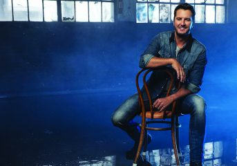 REVIEW: Luke Bryan stays in his comfort zone on 'Born Here, Live Here, Die Here'