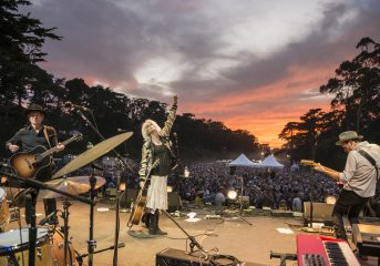 Hardly Strictly Bluegrass distributing $1 million in grants to arts organizations