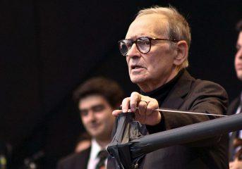 Obituary: Soundtrack composer Ennio Morricone dead at 91