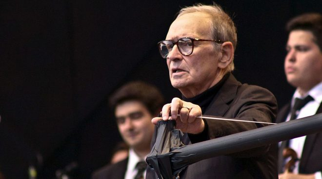 Obituary: Soundtrack composer Ennio Morricone dead at 91