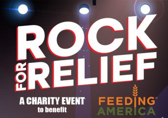 Corey Taylor, Gavin Rossdale, more to headline Feeding America COVID-19 benefit