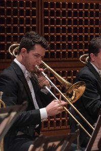 Nick Platoff, San Francisco Symphony, SF Symphony