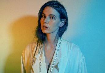 INTERVIEW: Sweden's Pauline Skott on nearly getting stuck in Mexico, her pandemic debut