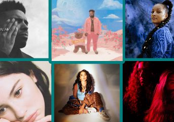 Tuesday Tracks: Your Weekly New Music Discovery - July 21