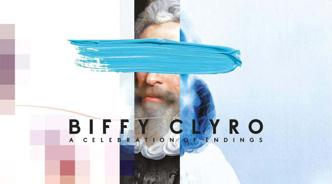 ALBUM REVIEW: Biffy Clyro tests new waters on diverse 'A Celebration of Endings'