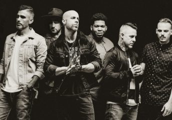 RIFF Radio: Chris Daughtry finds creative freedom amid a chaotic world