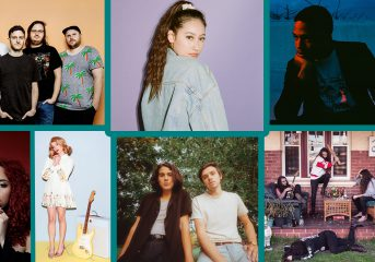 Tuesday Tracks: Your Weekly New Music Discovery – Aug. 11