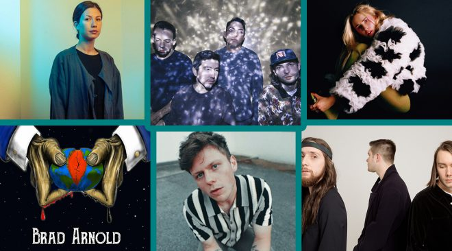 Tuesday Tracks: Your Weekly New Music Discovery – Aug. 18