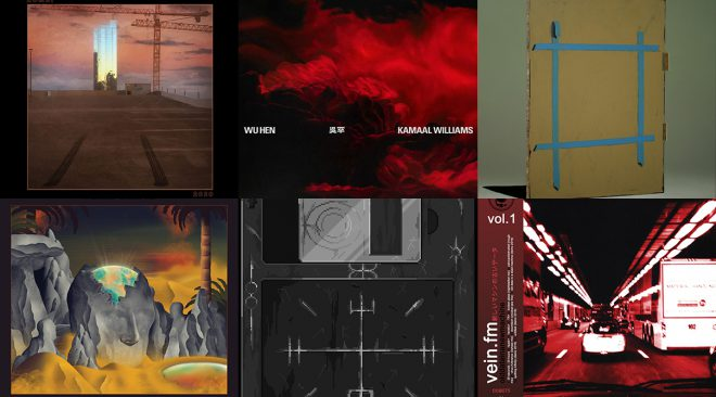 Seven new albums to pick up on Bandcamp Friday