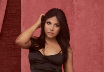 ALBUM REVIEW: Toni Braxton swims in heartache on watery 'Spell My Name'