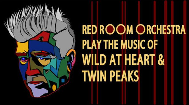 The Chapel to host physically distanced outdoor show Saturday with The Red Room Orchestra