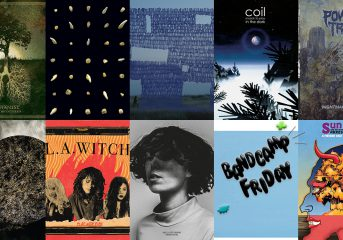 10 albums to pick up on Bandcamp Friday