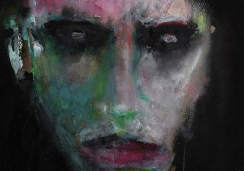 ALBUM REVIEW: Marilyn Manson creates musical havoc on 'WE ARE CHAOS'