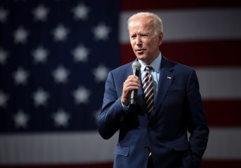 Joe Biden's election campaign kickstarts streaming concert series 'Team Joe Sings'