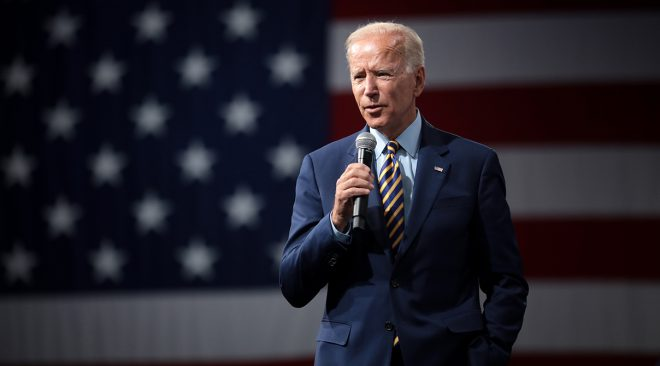 Joe Biden's election campaign kickstarts streaming concert series 'Team Joe Sings'