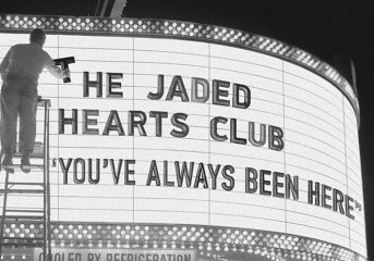 ALBUM REVIEW: The Jaded Hearts Club twists and shouts through 'You've Always Been Here'