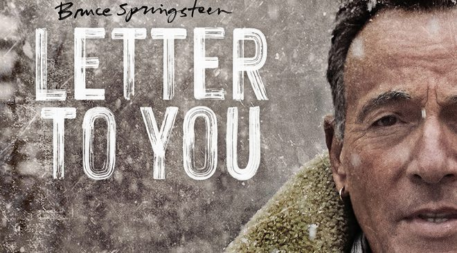 REVIEW: Bruce Springsteen rocks while looking back on hopeful 'Letter to You'