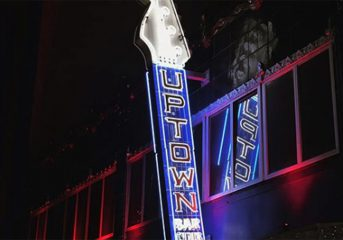 The Uptown nightclub to stay shuttered permanently