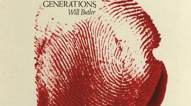 REVIEW: Arcade Fire's Will Butler crosses musical 'Generations' on solo LP
