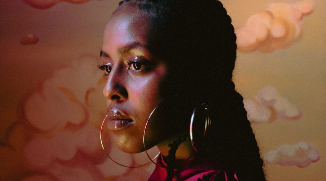 Q&A: Gaidaa on self-discovery, accepting pandemic 'Overture'