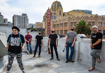 Classical music meets hip-hop with Kev Choice, AÏMA the DRMR in SF Symphony video series