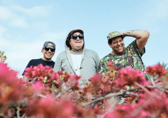 Sublime with Rome 1st national act to play Bay Area COVID shows; Eric Wilson scoffs at shutdown