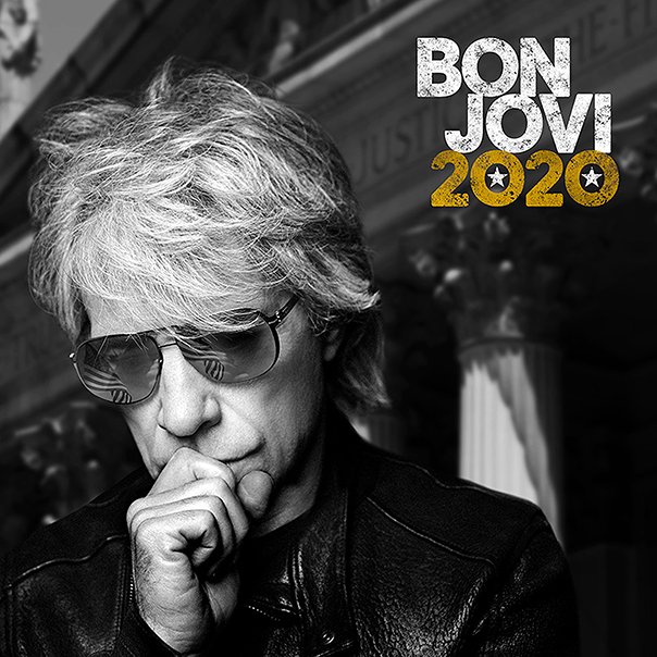 Bon Jovi 2020, Bon Jovi, Jon Bon Jovi