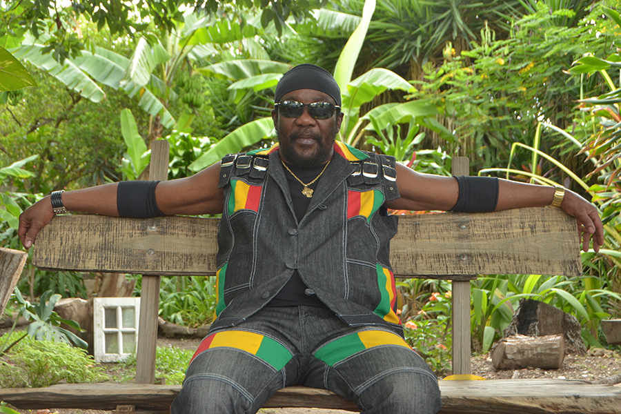 Toots and the Maytals, Got To Be Tough, Frederick Hibbert, Toots Hibbert