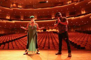 San Francisco Symphony, SF Symphony, Kev Choice, From Scratch, AÏMA the DRMR