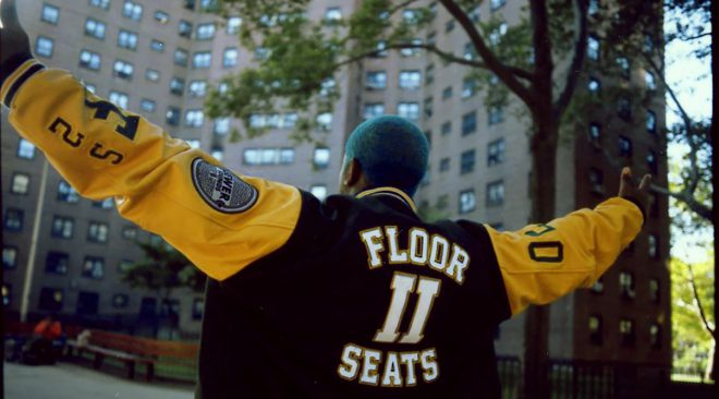 ALBUM REVIEW: A$AP Ferg returns courtside on 'Floor Seats II'