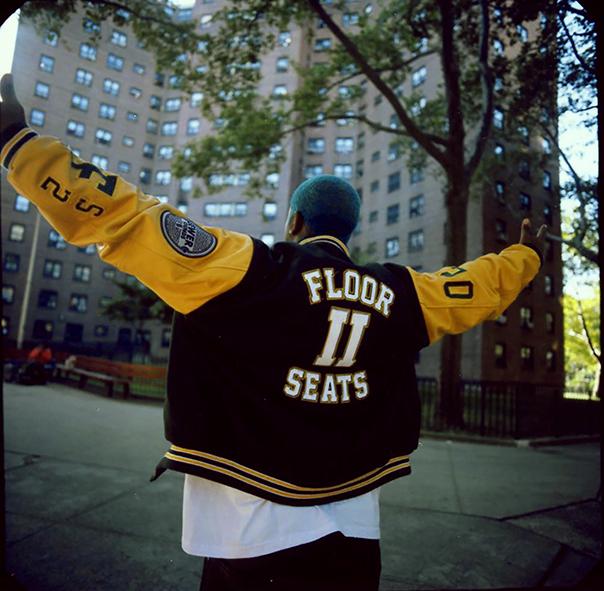 A$AP Ferg, Floor Seats II, ASAP Ferg, Floor Seats 2