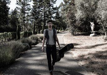 Introducing Stav Mcallister: Bay Area singer-songwriter fuses storytelling, social commentary