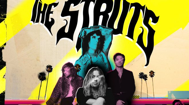 Album Review: Can The Struts' 'Strange Days' establish new ground for the band?