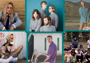 Tuesday Tracks: Your Weekly New Music Discovery – Sept. 15