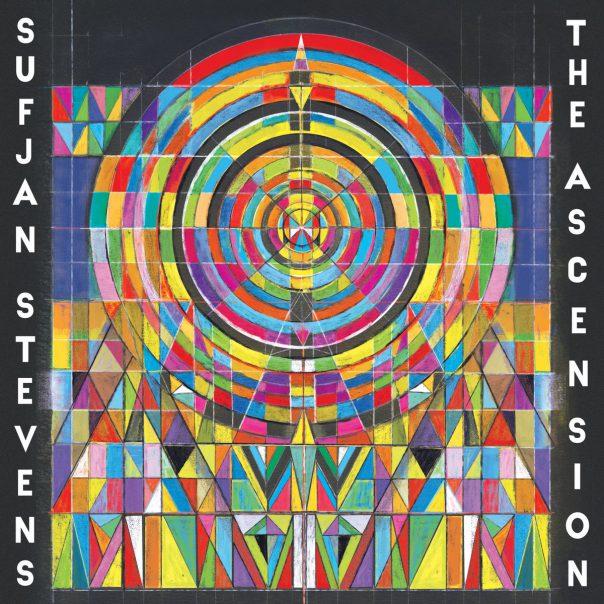 Sufjan Stevens, the ascension