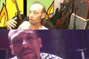 Kev Choice, Professor Music, David Gill, music theory, white supremacy