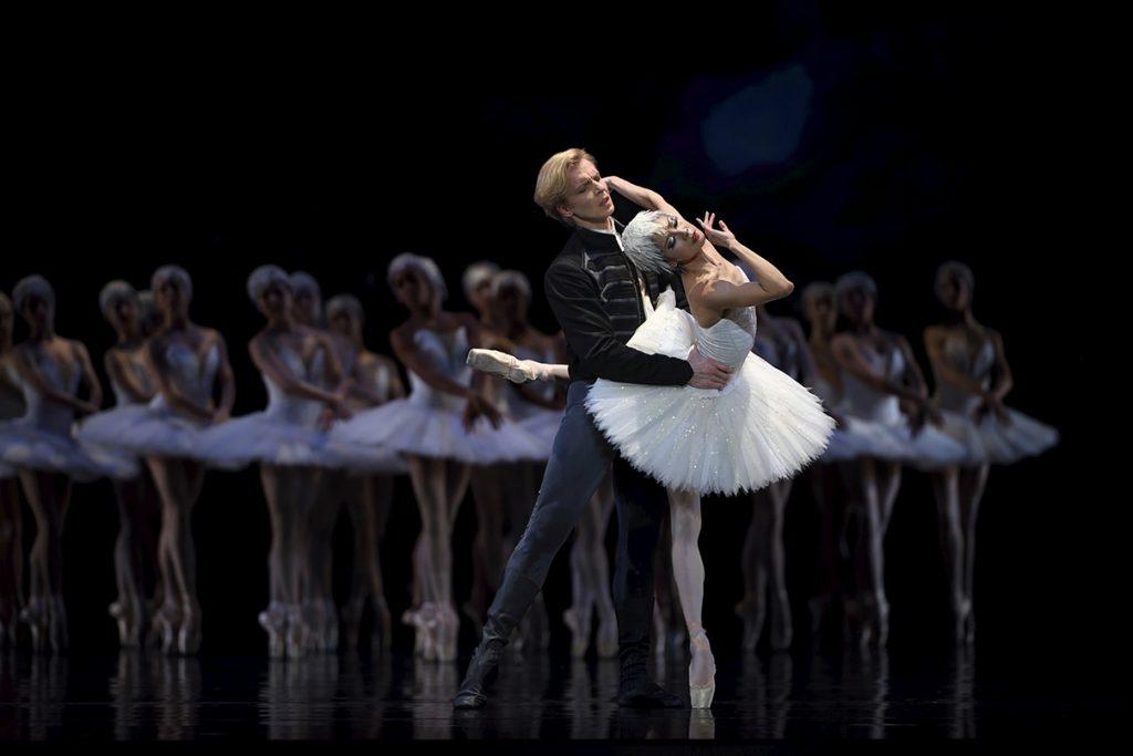 San Francisco Ballet, SF Ballet, Swan Lake, Yuan Yuan Tan, Tiit Helimets, Helgi Tomasson
