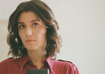 ALBUM REVIEW: Katie Melua is beguiling on jazzy 'Album No. 8'