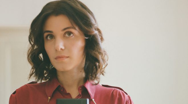 ALBUM REVIEW: Katie Melua is beguiling on jazzy 'Album No. 8'