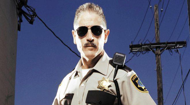 Concord's Carlos Alazraqui on reviving 'Reno 911!' and 'Rocko's Modern Life'