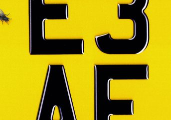 ALBUM REVIEW: Dizzee Rascal bombards with bars on 'E3 AF'