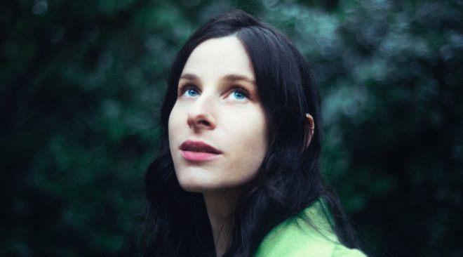 INTERVIEW: Buzzy Lee, aka Sasha Spielberg, on writing music and painting dogs