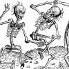 """REWIND: """"Dance Macabre"""" and 4 more songs for your advanced-level Halloween playlist"""