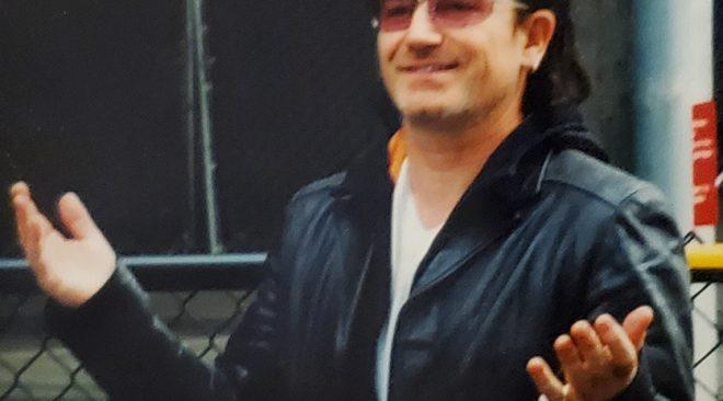 REVIEW: U2 elevates Northwest through passion, soul