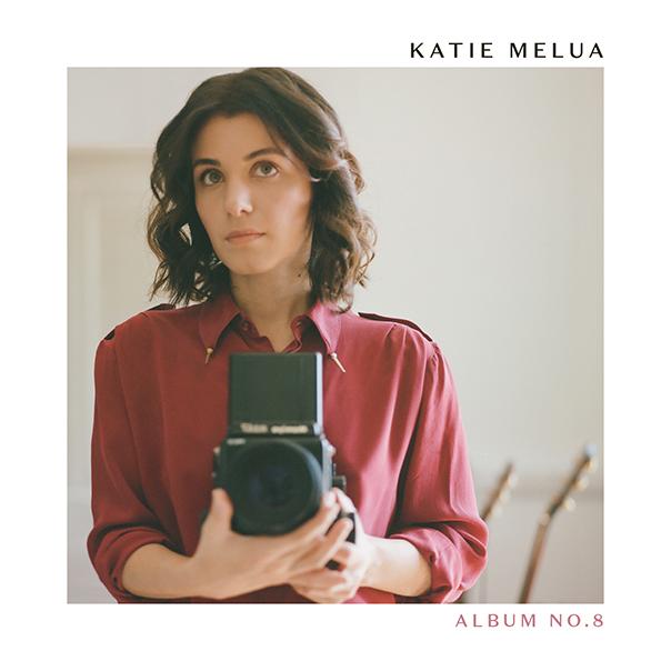 Katie Melua Album NO. 8, Katie Melua